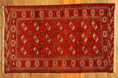 מיקי רונן - שטיחים 2