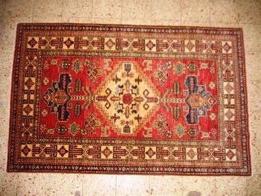 מיקי רונן - שטיחים 3