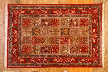 מיקי רונן - שטיחים 4
