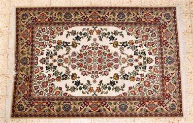 מיקי רונן - שטיחים 5