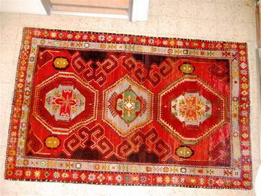 מיקי רונן - שטיחים 7