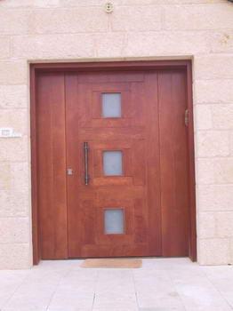 מערכות יוקרה - דלתות 1