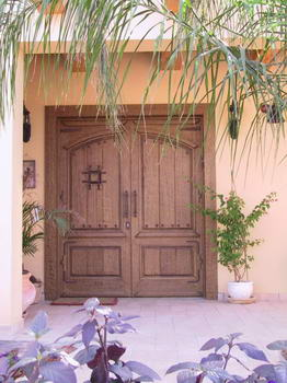 מערכות יוקרה - דלתות 10