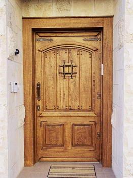 מערכות יוקרה - דלתות 13