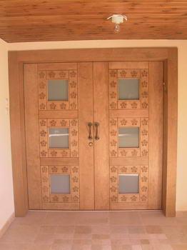 מערכות יוקרה - דלתות 16