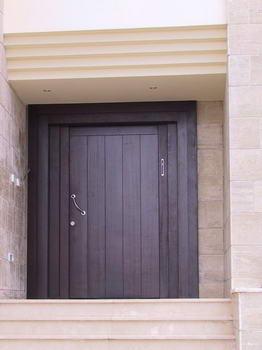 מערכות יוקרה - דלתות 18