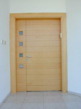 מערכות יוקרה - דלתות 19