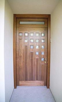 מערכות יוקרה - דלתות 20
