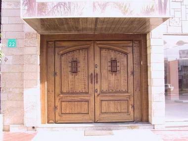 מערכות יוקרה - דלתות 3