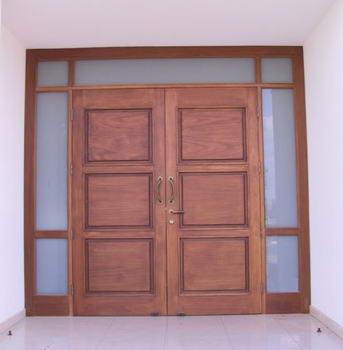 מערכות יוקרה - דלתות 4