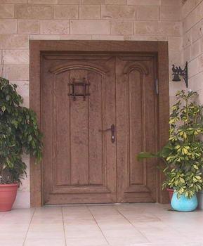 מערכות יוקרה - דלתות 6