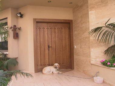 מערכות יוקרה - דלתות 7
