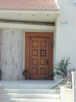 מערכות יוקרה - דלתות 8