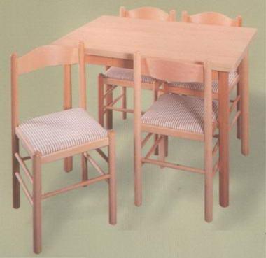 מרכז השולחן והכסא  12