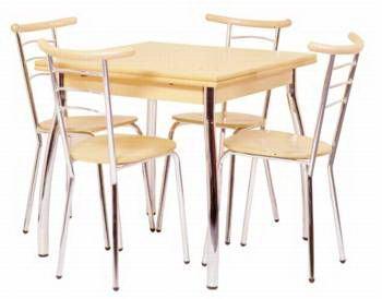 מרכז השולחן והכסא  19