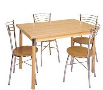 מרכז השולחן והכסא  20