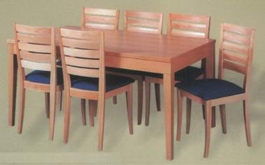 מרכז השולחן והכסא  7