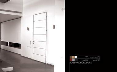 דוראל - דלתות 1