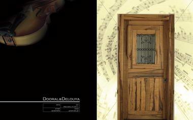 דוראל - דלתות 14