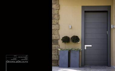 דוראל - דלתות 15
