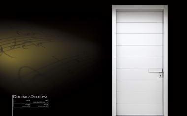 דוראל - דלתות 17