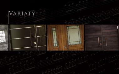 דוראל - דלתות 8