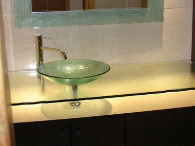Gold Glass (גולד גלאס) 14