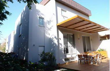 ענת פרנקל אדריכלות ועיצוב 11