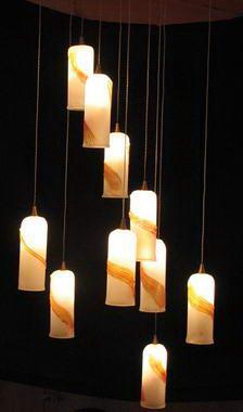 לפיד תאורה 14