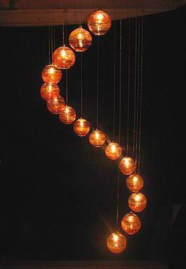 לפיד תאורה 8