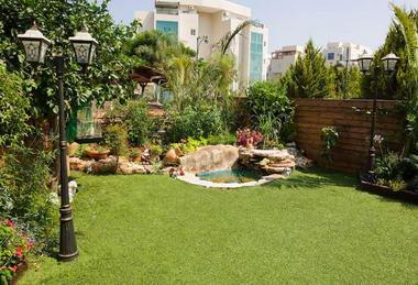 דשא עוז דשא סינטטי 5