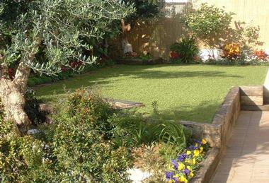 דשא עוז דשא סינטטי 9