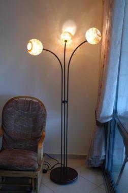 לוקאס עיצוב תאורה 1