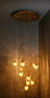 לוקאס עיצוב תאורה 14