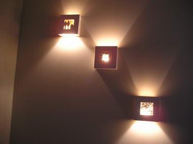 לוקאס עיצוב תאורה 15