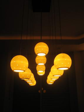 לוקאס עיצוב תאורה 6