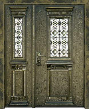 דור דיזיין - דלתות כניסה 1