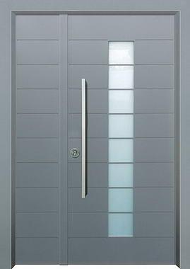 דור דיזיין - דלתות כניסה 10
