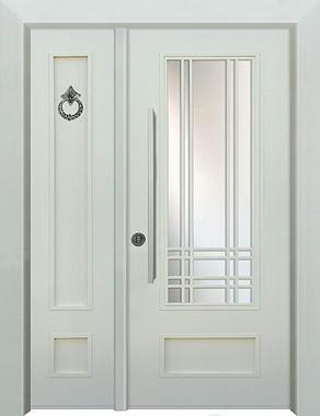 דור דיזיין - דלתות כניסה 11