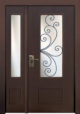 דור דיזיין - דלתות כניסה 16