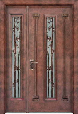 דור דיזיין - דלתות כניסה 17