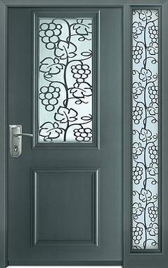 דור דיזיין - דלתות כניסה 18