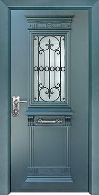 דור דיזיין - דלתות כניסה 19