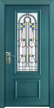 דור דיזיין - דלתות כניסה 2