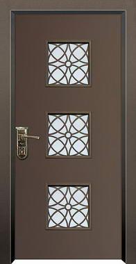 דור דיזיין - דלתות כניסה 4
