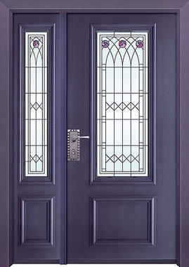 דור דיזיין - דלתות כניסה 6