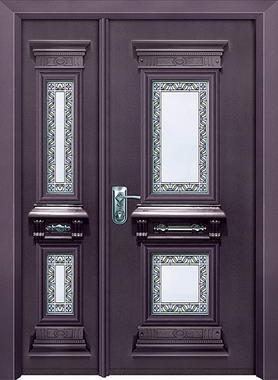 דור דיזיין - דלתות כניסה 8