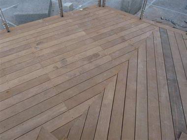 דולב קלנר מדרה- עבודות עץ 12