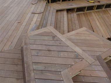 דולב קלנר מדרה- עבודות עץ 13