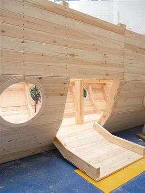 דולב קלנר מדרה- עבודות עץ 14